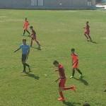مسابقات فوتبال نوجوانان منطقه ای  کشور درگیلانغرب آغاز شد