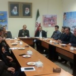 برگزاری جلسه شورای آموزش و پرورش شهرستان گیلانغرب