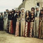تصویری از مراسم عروسی ۵۰ سال پیش
