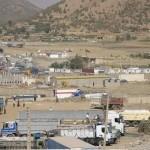 افتتاح بازارچه مرزی سومار دردهه فجر