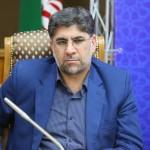 شهریار حیدری نماینده منتخب حوزه انتخابیه  گیلانغرب ،قصر شیرین وسرپل ذهاب شد