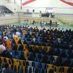 جلسه توجیهی وتحویل اوراق انتخاباتی و صندوقهای اخذ رای درگیلانغرب
