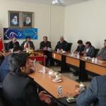 جلسه ستاد پیشگری ومبارزه با آنفولانزای فوق حادپرندگان درگیلانغرب تشکیل شد