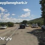 اتصال جاده ایلام به گیلانغرب زنگ خطری برای تخریب تفرجگاه ناودار