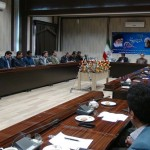 تشکیل ۹ کمیته برای استقبال از مسافران نوروزی در شهرستان گیلانغرب