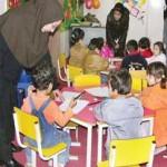 رای مجلس به فوریت طرح به کارگیری مربیان پیش دبستانی