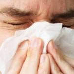 نحوه درمان فوری سرماخوردگی