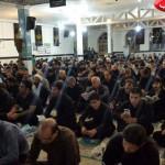 برگزاری مراسم  شب های قدر درشهرستان گیلانغرب+ تصاویر