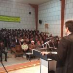مراسم گرامیداشت روز ملی شوراها در گیلانغرب برگزار شد