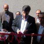 افتتاح دومرکزخدماتی درمانی در شهرستان گیلانغرب