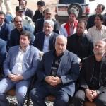 افتتاح دو واحد آموزشی در طق زلزله زده گیلانغرب