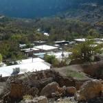 سه روستای گیلانغرب براثررانش وریزش کوه ناشی اززلزله اخیربا خطر تخلیه مواجه اند