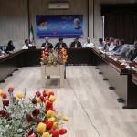 جلسه شورای ترافيك شهرستان گیلانغرب برگزار شد