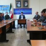 جلسه شورای آموزش و پرورش شهرستان گیلانغرب برگزار شد