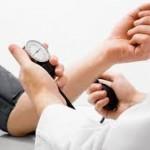 کاهش فوری  وسریع فشار خون بالا